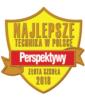 """NASZA SZKOŁA PO RAZ DRUGI """"ZŁOTYM TECHNIKUM"""" W POLSCE"""